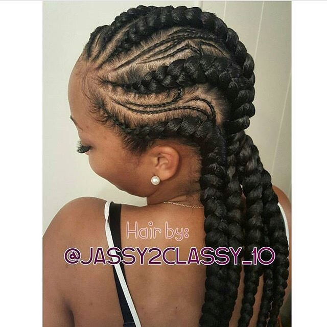 Protective Styling Such As Braids Twists And Cornrows Are Longer Lasting Styles That Can Really Help You To Stop Over Manipulating