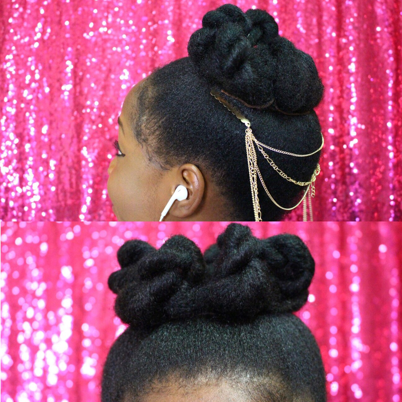 Simple Everyday Hairstyle Ellpuggy S Blog