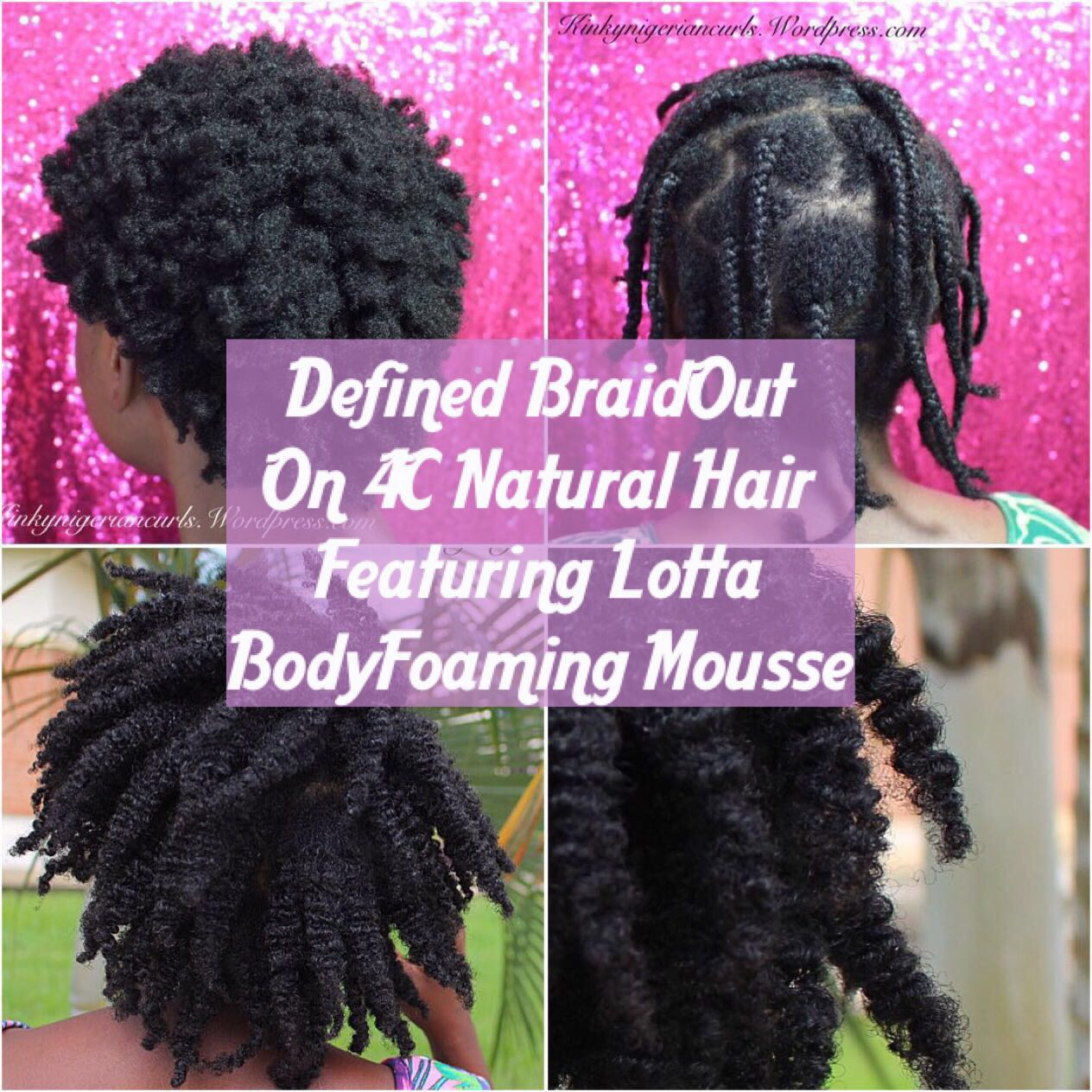 How To Soften Natural Kinky Hair
